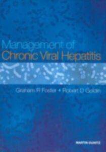 Ebook in inglese Management of Chronic Viral Hepatitis Gordon, Stuart