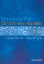 Management of Chronic Viral Hepatitis