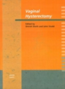 Ebook in inglese Vaginal Hysterectomy -, -