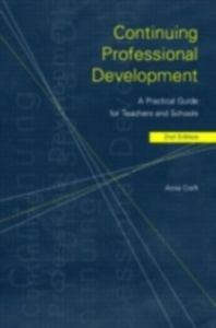 Ebook in inglese Continuing Professional Development Craft, Anna