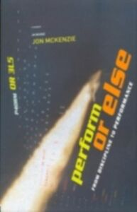 Ebook in inglese Perform or Else McKenzie, Jon
