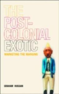 Ebook in inglese Postcolonial Exotic Huggan, Graham