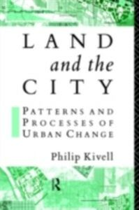 Ebook in inglese Land and the City -, -