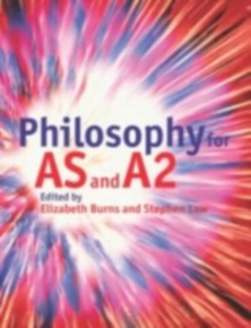 Ebook in inglese Philosophy for AS and A2 -, -