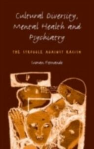 Ebook in inglese Cultural Diversity, Mental Health and Psychiatry Fernando, Dr Suman , Fernando, Suman