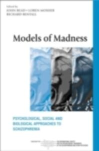 Foto Cover di Models of Madness, Ebook inglese di  edito da Taylor and Francis