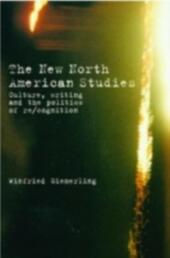 New North American Studies