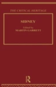 Ebook in inglese Sidney: The Critical Heritage -, -