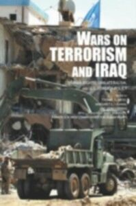 Ebook in inglese Wars on Terrorism and Iraq -, -
