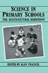 Ebook in inglese Science in Primary Schools: The Multicultural Dimension -, -