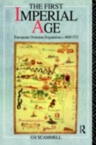 Ebook in inglese First Imperial Age Scammell, Geoffrey V.