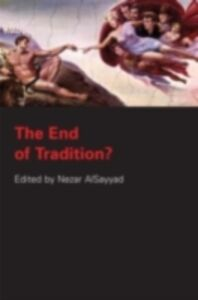 Ebook in inglese End of Tradition? -, -