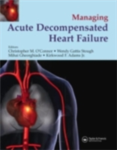 Ebook in inglese Management of Acute Decompensated Heart Failure -, -