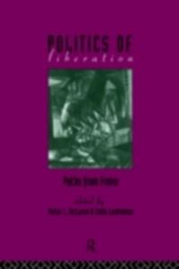 Ebook in inglese Politics of Liberation -, -