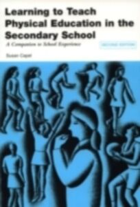 Ebook in inglese Learning to Teach Physical Education in the Secondary School