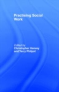 Ebook in inglese Practising Social Work -, -