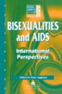 Ebook in inglese Bisexualities and AIDS