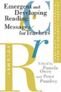 Ebook in inglese Children Learning To Read: International Concerns