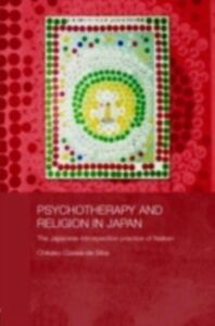 Ebook in inglese Psychotherapy and Religion in Japan Silva, Chikako Ozawa-de