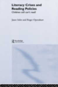 Ebook in inglese Literacy Crises and Reading Policies Openshaw, Roger , Soler, Janet