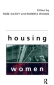 Ebook in inglese Housing Women