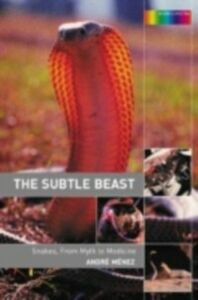Ebook in inglese Subtle Beast Menez, Andre
