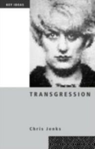 Ebook in inglese Transgression Jenks, Chris