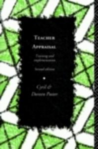 Ebook in inglese Teacher Appraisal Poster, Cyril , Poster, Doreen
