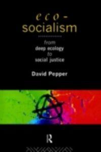 Ebook in inglese Eco-Socialism Pepper, David