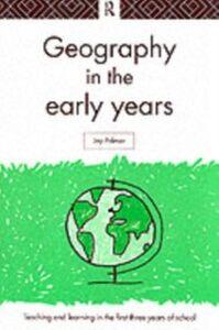 Foto Cover di Geography in the Early Years, Ebook inglese di Joanna Birch,Joy Palmer, edito da