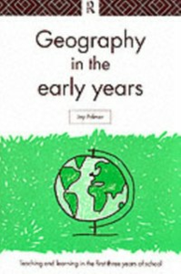 Ebook in inglese Geography in the Early Years Birch, Joanna , Palmer, Joy