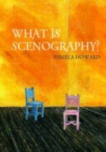 Foto Cover di What is Scenography?, Ebook inglese di  edito da