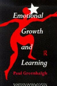 Foto Cover di Emotional Growth and Learning, Ebook inglese di Paul Greenhalgh, edito da Taylor and Francis
