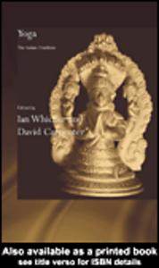 Ebook in inglese Yoga