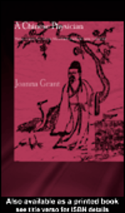 Ebook in inglese A Chinese Physician Grant, Joanna