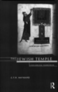 Foto Cover di Jewish Temple, Ebook inglese di Robert Hayward, edito da Taylor and Francis