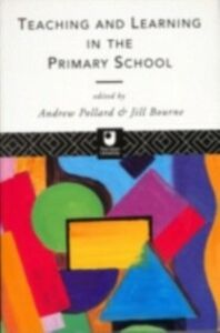 Ebook in inglese Teaching and Learning in the Primary School -, -