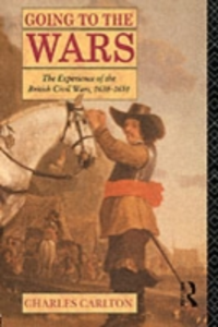 Ebook in inglese Going to the Wars Carlton, Charles
