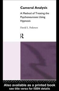 Ebook in inglese Cameral Analysis Pedersen, David L.
