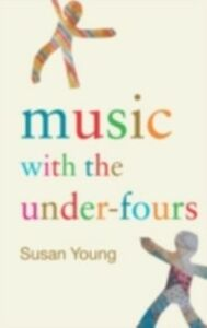 Ebook in inglese Music with the Under-Fours Young, Susan