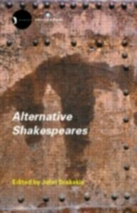 Ebook in inglese Alternative Shakespeares