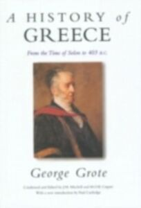 Ebook in inglese History of Greece -, -