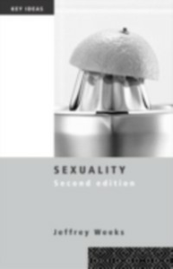 Ebook in inglese Sexuality Weeks, Jeffrey