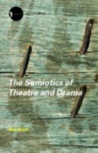 Ebook in inglese Semiotics of Theatre and Drama Elam, Keir