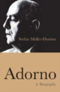 Ebook in inglese Adorno Adorno, Theodor