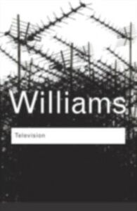 Ebook in inglese Television Williams, Raymond