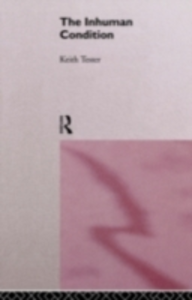 Ebook in inglese Inhuman Condition Tester, Keith