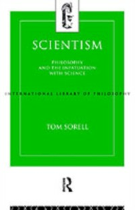 Ebook in inglese Scientism Ltd, Tom Sorell , Sorell, Tom