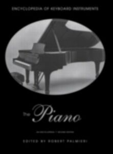 Ebook in inglese Piano