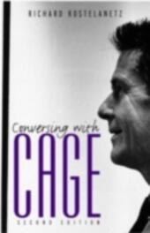 Conversing with Cage